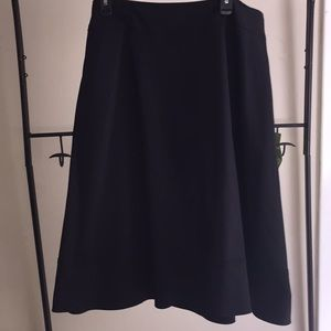 NWOT Lane Bryant The Modernist Collection Skirt 20